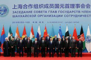 Hội nghị Thượng đỉnh SCO lần thứ 18: Cơ hội mở rộng hợp tác