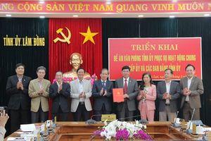 Cách làm hay ở Lâm Đồng