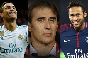 'Thuyền trưởng' Tây Ban Nha làm HLV Real sau World Cup: 'Hung tin' với 'xứ bò tót' trước ngày ra quân?
