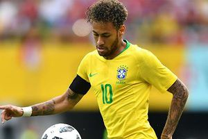 Tin nhanh World Cup: Neymar là ứng viên số 1 cho 'Vua phá lưới'