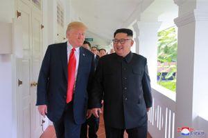 Ông Kim Jong-un đã nói những gì với ông Trump trong Hội nghị thượng đỉnh Mỹ - Triều?