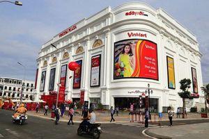 Bà Thái Thị Thanh Hải làm Chủ tịch Vincom Retail