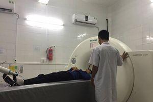 Bắt tạm giam 2 đối tượng hành hung 2 PV tại tỉnh Thái Bình