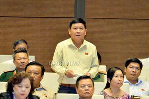 Tướng Đặng Ngọc Nghĩa: Luật An ninh mạng không ảnh hưởng đến tự do cá nhân