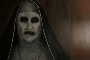 Ngoại truyện của 'The Conjuring' gây ám ảnh với ma sơ Valak