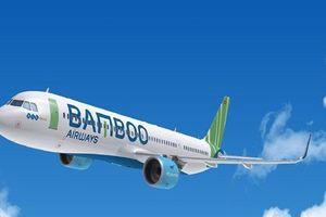 Bamboo Airways hạ chuẩn tuyển tiếp viên