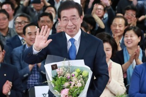 Bầu cử tại Hàn Quốc: Đảng cầm quyền giành chiến thắng vang dội