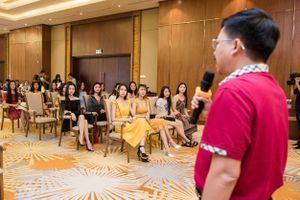 Hoa hậu Việt Nam: Chấm điểm ngay từ những sinh hoạt hằng ngày
