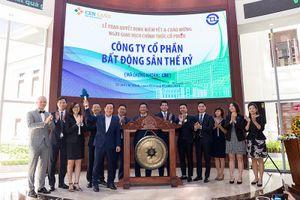 Gần 50 triệu cổ phiếu CRE của CENLAND chính thức giao dịch trên HoSE