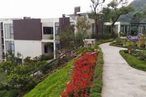 Biệt thự ở Tam Đảo của gia đình Trịnh Xuân Thanh hoành tráng cỡ nào?