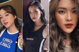 Cận cảnh nhan sắc nóng bỏng của 5 hot girl nổi bật nhất dàn cổ vũ World Cup năm nay!