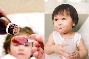 Bổ sung canxi cho trẻ: Nên cho con uống thuốc hay ăn thực phẩm theo ý kiến của chuyên gia