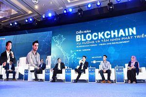 Việt Nam đứng trước cơ hội trở thành trung tâm Blockchain của thế giới