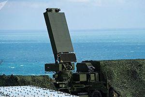 Thổ Nhĩ Kỳ muốn cùng Nga sản xuất 'Rồng lửa' S-500