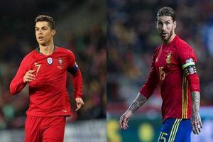 Bước ngoặt đại chiến Bồ Đào Nha và Tây Ban Nha đến từ đâu?