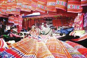 Vận hội mới cho du lịch Lào Cai