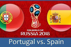 Dự đoán kết quả trận đấu Tây Ban Nha vs Bồ Đào Nha của 'nhà tiên tri' lạc đà