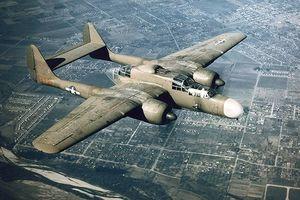Những máy bay quân sự có tầm ảnh hưởng trên thế giới