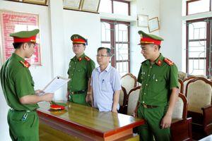 Vì sao nguyên Tổng Giám đốc Chăn nuôi Bình Hà bị khởi tố?