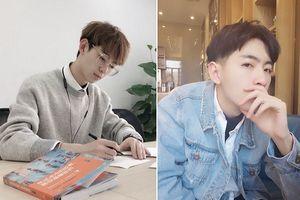 Thầy dạy Toán điển trai cao 1m83, thích nuôi mèo và thần tượng G-Dragon