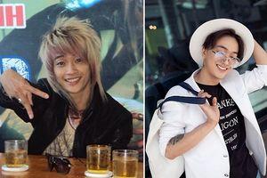 Cựu trưởng nhóm HKT 'tái xuất' bất ngờ với ngoại hình như nam thần Hàn Quốc!