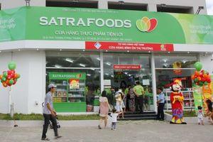 Thu về 2.800 tỷ từ khoản góp vốn cùng Heineken, vì sao lợi nhuận Satra vẫn giảm 36%?