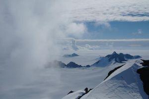 Nam Cực mất 3.000 tỷ tấn băng trong 26 năm qua, Trái Đất sắp lâm nguy?