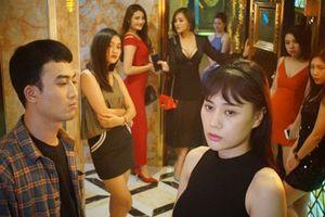 Từ 'Quỳnh búp bê': Giá đắt cho diễn viên đóng cảnh nóng, gái mại dâm