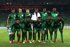 Thông tin chi tiết về đội tuyển Nigeria tại World Cup 2018