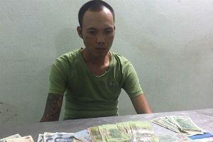 Lào Cai: Liên tiếp triệt phá 2 tụ điểm bán ma túy trong 1 ngày