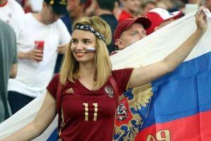 Chính trị gia kêu gọi phụ nữ Nga không nên 'sex' với du khách trong mùa World Cup