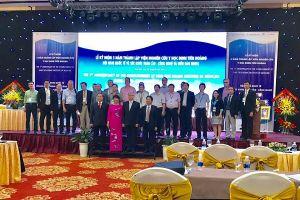 Viện Nghiên cứu Y học Đinh Tiên Hoàng tổ chức Hội nghị quốc tế sức khỏe toàn cầu