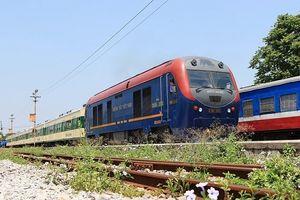 Đường sắt tốc độ cao Bắc – Nam sẽ được trình Quốc hội trong năm 2019