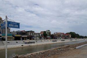 Huyện Nga Sơn (Thanh Hóa): Kịp thời khắc phục khuyết điểm theo kết luận thanh tra