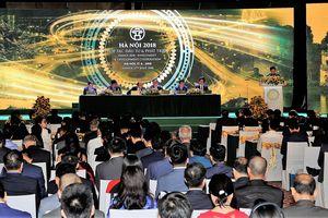Hà Nội chuyển mình tích cực, tạo môi trường kinh doanh lý tưởng cho nhà đầu tư
