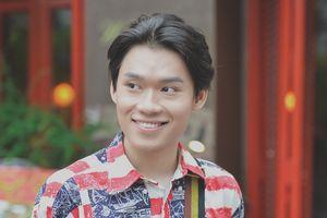 'Thầy giáo mưa' Quang Trung: Sẽ giả gái nếu vai diễn văn minh