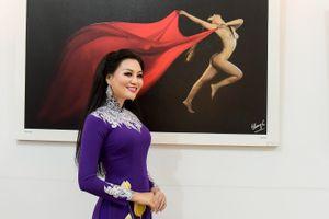 Đằng sau những bức ảnh khỏa thân của Thái Phiên ở triển lãm sau 26 năm