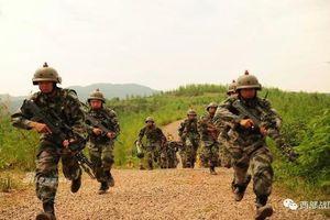 Mổ xẻ sự nguy hiểm của lính sơn cước Trung Quốc