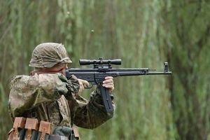 Điểm mặt 4 mẫu súng bộ binh làm thay đổi lịch sử thế giới