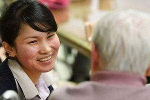 Nhật chuẩn bị đón thêm nửa triệu lao động nước ngoài?