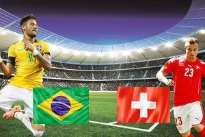 Brazil và chiến thuật trăm hoa đua nở bước vào World Cup