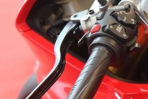 Ducati giới thiệu môtô mạnh nhất thế giới Panigale V4 S tại Sài Gòn