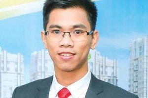 Lê Thanh Hoài, Sáng lập & CEO SuperShip: Uy tín thương hiệu phải đặt hàng đầu