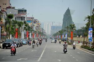 Hà Nội đổi 40 ha đất vàng làm gần 3 km đường