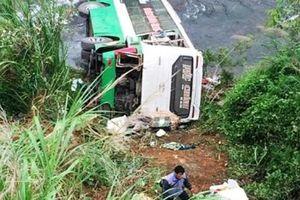 Sau tai nạn thảm khốc trên đèo Lò Xo, bàn giải pháp