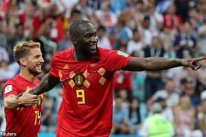 Lukaku lập cú đúp, Bỉ thắng '3 sao' trước Panama