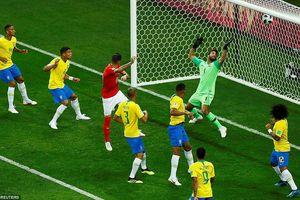 BÌNH LUẬN WORLD CUP Brazil: Tàu tốc hành về mặt đất
