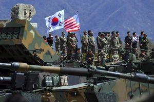 Mỹ-Hàn sẽ tuyên bố đình chỉ tập trận chung trong tuần này