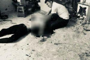 Mâu thuẫn do ăn tiền lời quá cao, một nam thanh niên bị chém tử vong