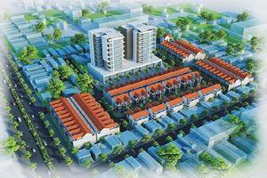 Nghệ An: Bài 1- Hành trình ẵm trọn 43.000 m2 đất vàng của Công ty CP Golden City – CKV